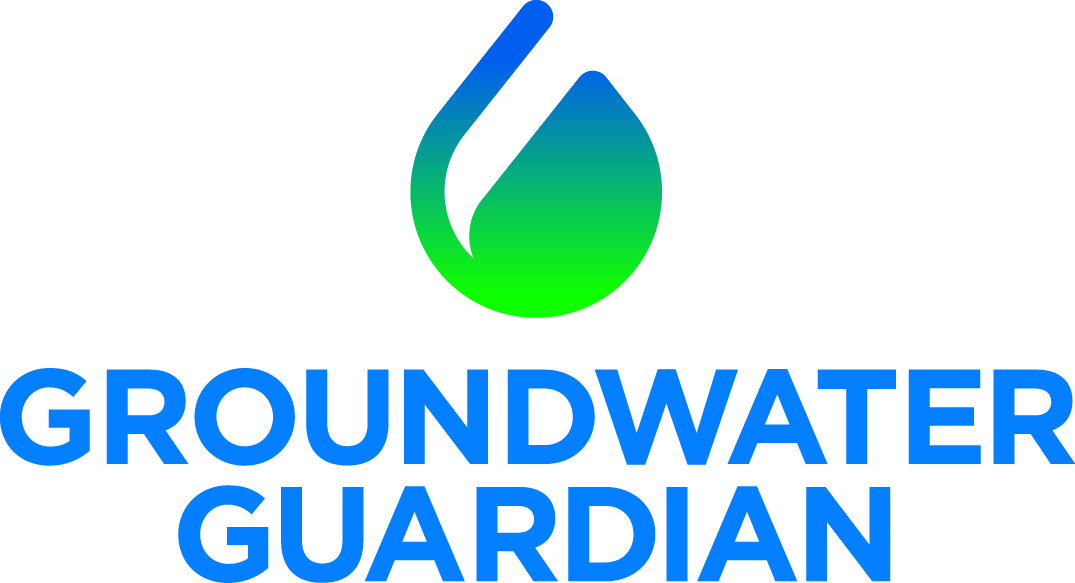 Groundwater Guardian logo